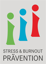 Logo Stress Burnout Praevention